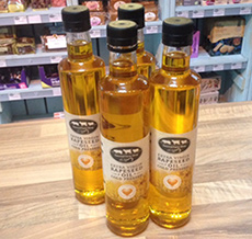 Tancred Extra Virgin Rapeseed Oil
