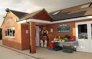 Tancred Farm Shop