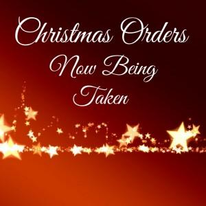Christmas-orders